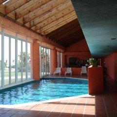 Hotel San Felipe Marina Resort бассейн