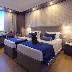 Отель Fly Decò Hotel Италия, Лидо-ди-Остия - отзывы, цены и фото номеров - забронировать отель Fly Decò Hotel онлайн комната для гостей фото 2