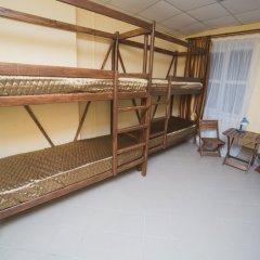 Хостел Гавань комната для гостей фото 4