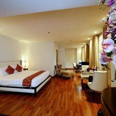 Отель Bless Residence Бангкок балкон