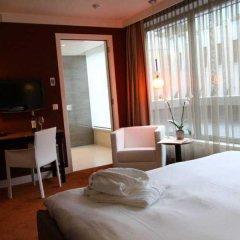 Отель Sandton Brussels Centre фото 5