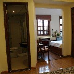 Parkson Hotel Hanoi ванная фото 2