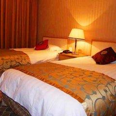Отель Foreign Experts Building Пекин комната для гостей фото 4