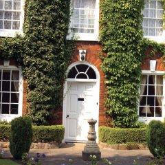 Отель Best Western Dower House & Spa фото 11