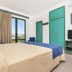 Отель Globales Cala'n Blanes Кала-эн-Бланес комната для гостей фото 2