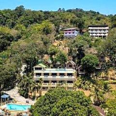 Отель Baan Karon Hill Phuket Resort фото 8