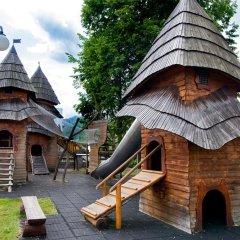 Отель InspiroApart Giewont Lux - Sauna i Basen Косцелиско фото 8