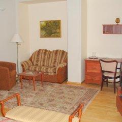 Отель Guesthouse Marija Литва, Вильнюс - отзывы, цены и фото номеров - забронировать отель Guesthouse Marija онлайн комната для гостей фото 3