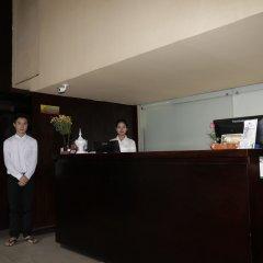 East Hotel интерьер отеля фото 3
