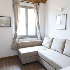 Апартаменты Cadorna Center Studio- Flats Collection комната для гостей фото 4