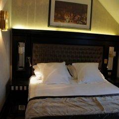Отель Tonic Hôtel Saint Germain комната для гостей фото 5