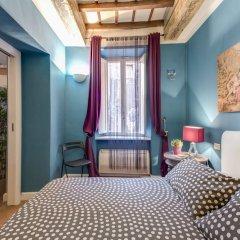 Отель Amar Roma балкон