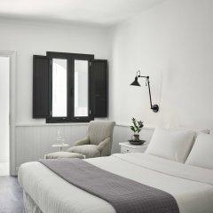 Отель The Arches Греция, Остров Санторини - отзывы, цены и фото номеров - забронировать отель The Arches онлайн комната для гостей фото 3