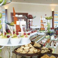 Отель Crowne Plaza Jordan Dead Sea Resort & Spa Иордания, Сваймех - отзывы, цены и фото номеров - забронировать отель Crowne Plaza Jordan Dead Sea Resort & Spa онлайн питание фото 2