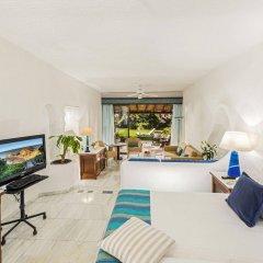 Coral Beach Hotel and Resort интерьер отеля фото 2