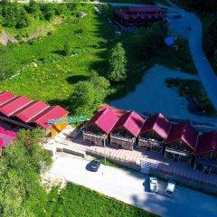 Ada Bungalow Hotel Турция, Узунгёль - отзывы, цены и фото номеров - забронировать отель Ada Bungalow Hotel онлайн бассейн