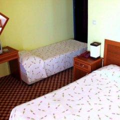 Erdek Helin Hotel сейф в номере