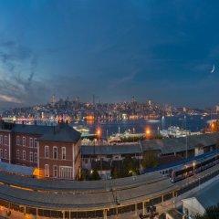 Golden Horn Istanbul Hotel Турция, Стамбул - 1 отзыв об отеле, цены и фото номеров - забронировать отель Golden Horn Istanbul Hotel онлайн