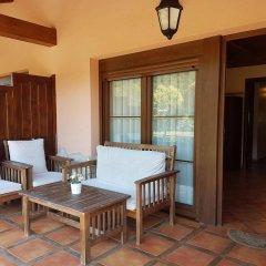 Отель El Pedrayu Онис комната для гостей фото 3