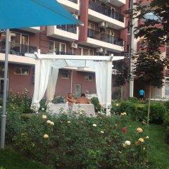 Апартаменты Admiral Plaza Apartments