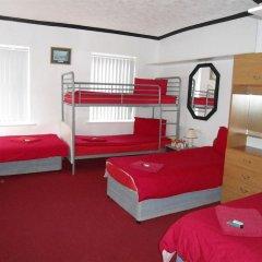 Отель Liverpool Lodge Великобритания, Ливерпуль - отзывы, цены и фото номеров - забронировать отель Liverpool Lodge онлайн детские мероприятия