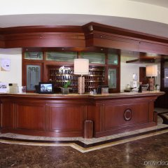 Отель Starhotels Majestic интерьер отеля фото 3