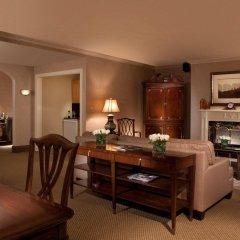 Отель The Roosevelt Hotel, New York City США, Нью-Йорк - 9 отзывов об отеле, цены и фото номеров - забронировать отель The Roosevelt Hotel, New York City онлайн удобства в номере