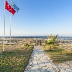 Bella Resort & Spa Турция, Сиде - отзывы, цены и фото номеров - забронировать отель Bella Resort & Spa - All Inclusive онлайн приотельная территория фото 2