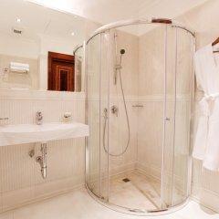 Бутик-Отель Золотой Треугольник 4* Стандартный номер с 2 отдельными кроватями фото 24