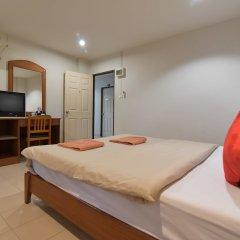 Отель Kyongean Mansion 2 Таиланд, Краби - отзывы, цены и фото номеров - забронировать отель Kyongean Mansion 2 онлайн удобства в номере