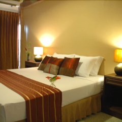 DMa Hotel комната для гостей