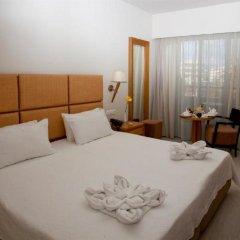 Minos Hotel комната для гостей фото 4