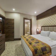 Akrones Thermal Spa Convention Hotel комната для гостей фото 3