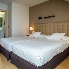Отель Apartamentos Don Carlos Испания, Сантандер - отзывы, цены и фото номеров - забронировать отель Apartamentos Don Carlos онлайн комната для гостей фото 5