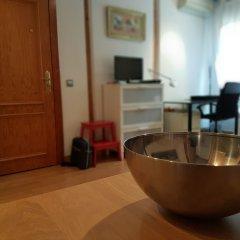 Отель Apartamento La Latina - Mercado De La Cebada Испания, Мадрид - отзывы, цены и фото номеров - забронировать отель Apartamento La Latina - Mercado De La Cebada онлайн комната для гостей фото 4