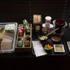 Отель Staybridge Suites Columbus-Dublin питание фото 2