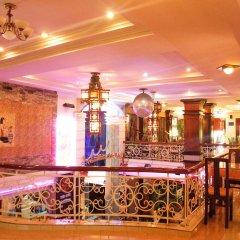 Bach Ma Hotel гостиничный бар
