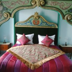 Palais Bayram in Tunis, Tunisia from 147$, photos, reviews - zenhotels.com guestroom photo 2
