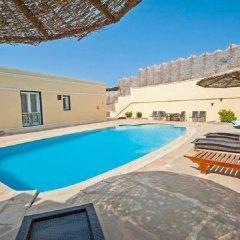 Отель Hill Villa Next to The Sea in El Gouna- Hill H63 бассейн фото 2