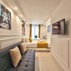 Отель 41 - Atelier Star Wars комната для гостей фото 4