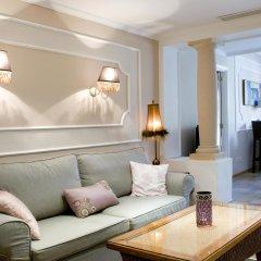 Lago Garden Apart-Suites & Spa Hotel интерьер отеля фото 2