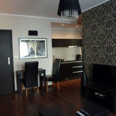 Отель Apartamenty Jazz 2 удобства в номере фото 2