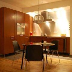 Отель Apartament Bobrowiecka Варшава интерьер отеля