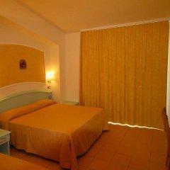 Отель Villaggio Centro Vacanze De Angelis Нумана комната для гостей фото 3