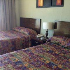 Hotel La Siesta комната для гостей фото 3