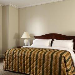 Отель Pennsylvania 2* Номер Classic с различными типами кроватей