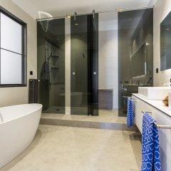 Отель Ayala I Испания, Мадрид - отзывы, цены и фото номеров - забронировать отель Ayala I онлайн ванная фото 2