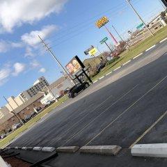 Отель Econo Lodge Saint Louis США, Сент-Луис - отзывы, цены и фото номеров - забронировать отель Econo Lodge Saint Louis онлайн спа