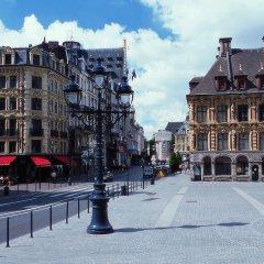Отель ibis Lille Centre Gares фото 4