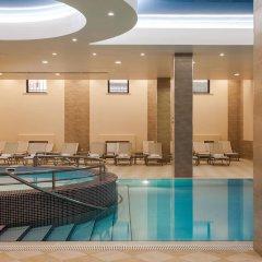 Отель Grand Resort Jermuk бассейн фото 2